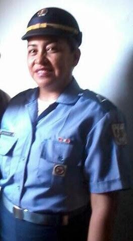 Subtenente da PM Silvia Margarida Campos de Sousa, de 44 anos (Foto: Arquivo Pessoal)