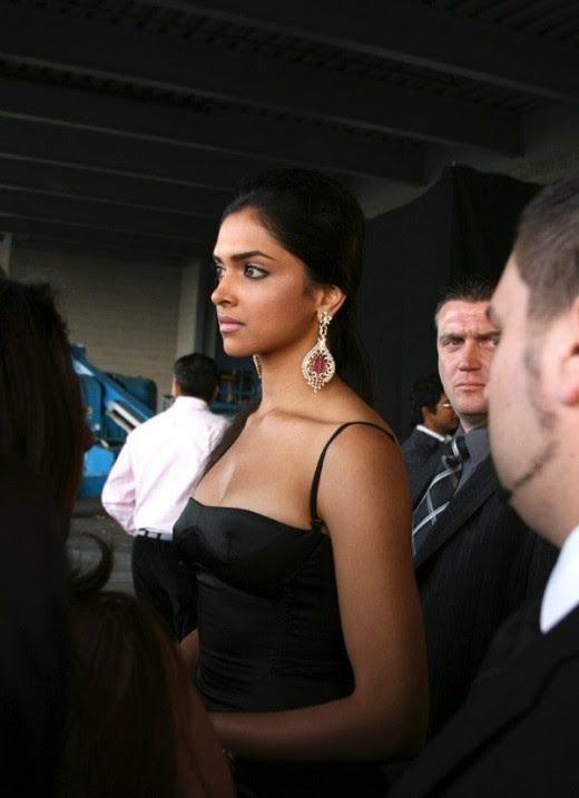 south stylish: Deepika padukone new movie