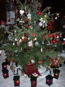 Anche Micheal Jackson ha il suo albero di Natale #8