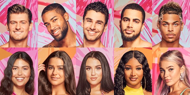 Love Island USA: Get To Know The Casa Amor Men & Women On Season 3