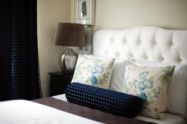 Bryn Alexandra Bryn Alexandra Interiors Guest Bedroom Reveal