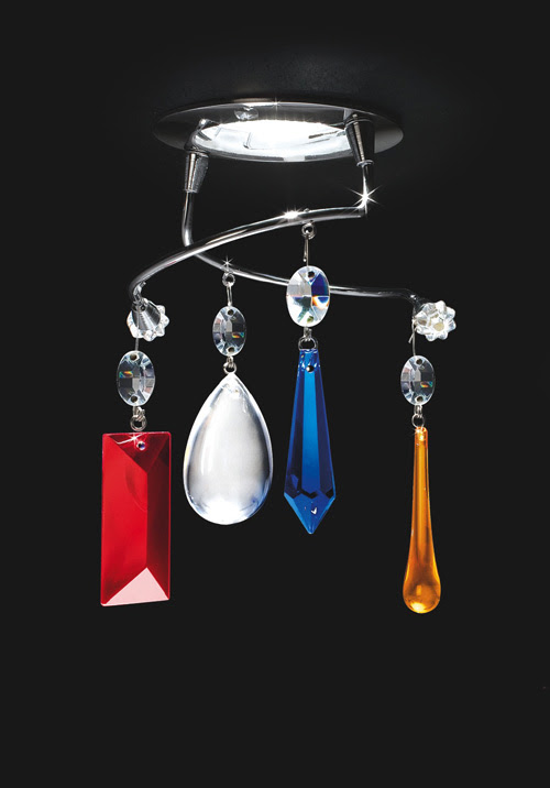 Murano Glass Lighting Fixtures by Lampnet - Bon Ton