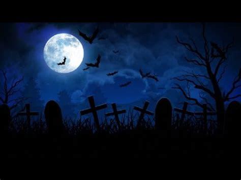 creepy  dark cemetery youtube