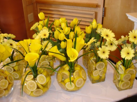 Yellow wedding centerpieces wedding decorations yellow wedding centerpieces yellow wedding centerpieces ideas yellow wedding centerpieces pictures yellow wedding junglespirit Choice Image