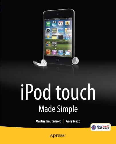[PDF] iPod touch Made Simple Free Download