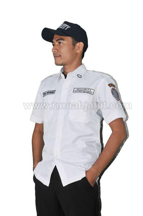 model seragam satpam mitra pengadaan seragam