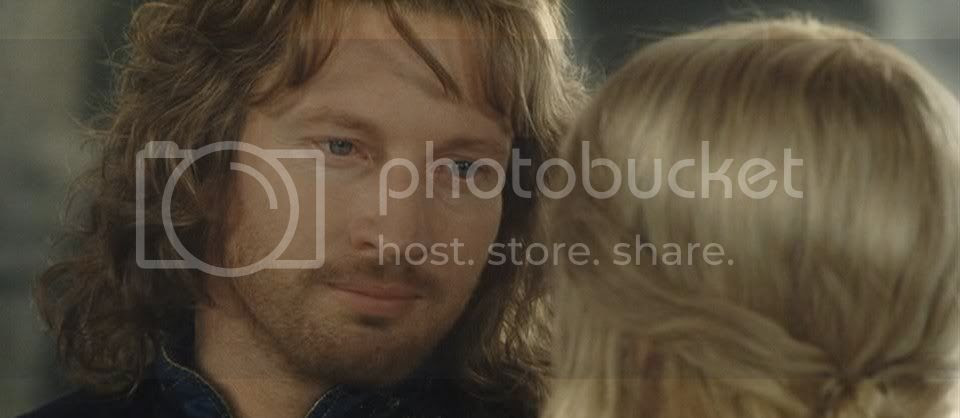 Image result for faramir and eowyn