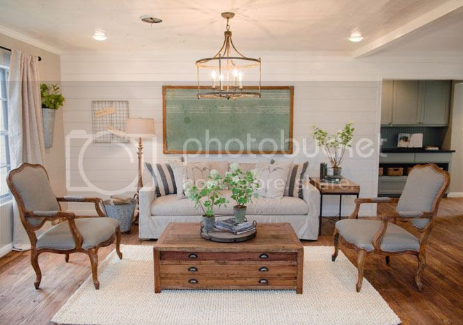 Daily Dose Of Design 10 Ways To Decorate Like Joanna Gaines