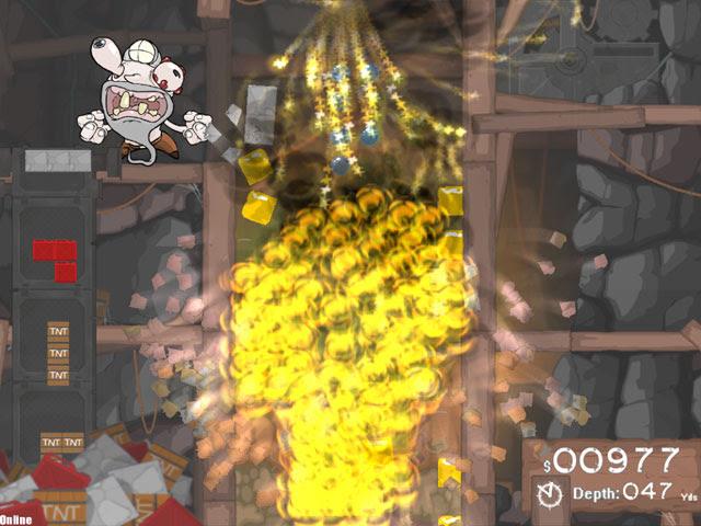 Blast Miner Screenshots