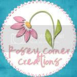 rosey corner creations button