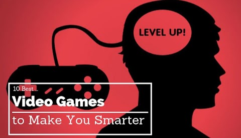 Do Video Games Make You Smarter