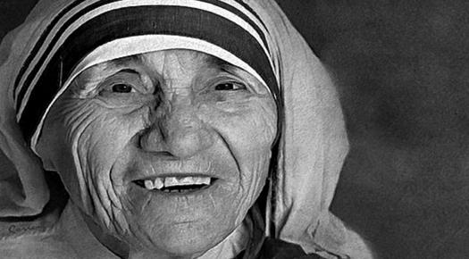 Pope Francis Approves Mother Teresa For Sainthood