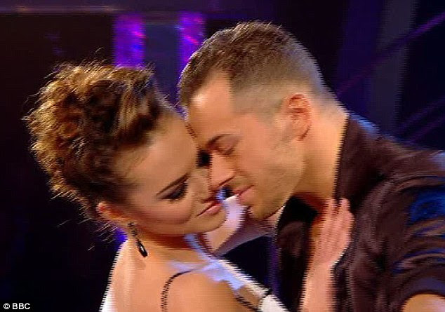 Romance? Kara's emotional recounting of her time with Artem on Strictly will only further speculation they are a couple
