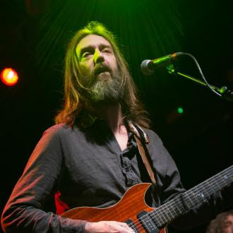 Chris Robinson 'doesn't care' about risking hearing