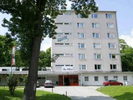 Hostel Hütteldorf Reviews