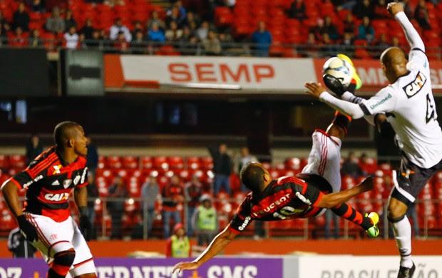 Com mais do mesmo, Flamengo segue sufocado!