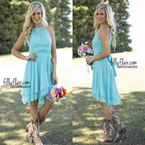 Online Get Cheap Country Bridesmaid Dresses  Aliexpress