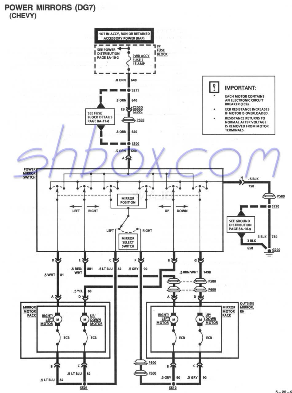 1996 Chevrolet Camaro Wiring Diagram Wiring Diagram Series Series Pasticceriagele It