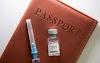 Το άρθρο στην τροπολογία για την επίδειξη βεβαίωσης εμβολιασμού