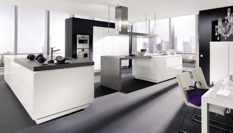 Modern Kitchen Design Inspiration Luxurious Layouts