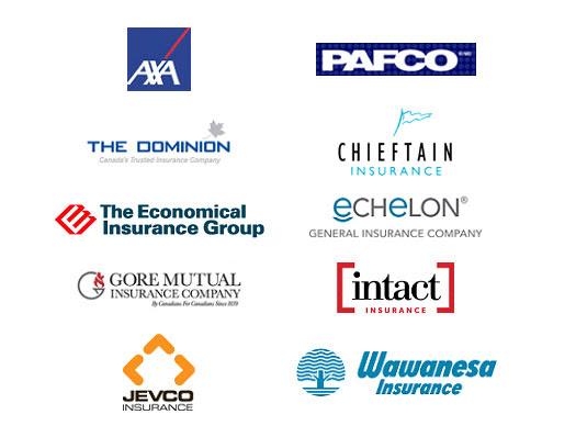 Partners : Auto Insurance Companies in Canada : Insurance ...
