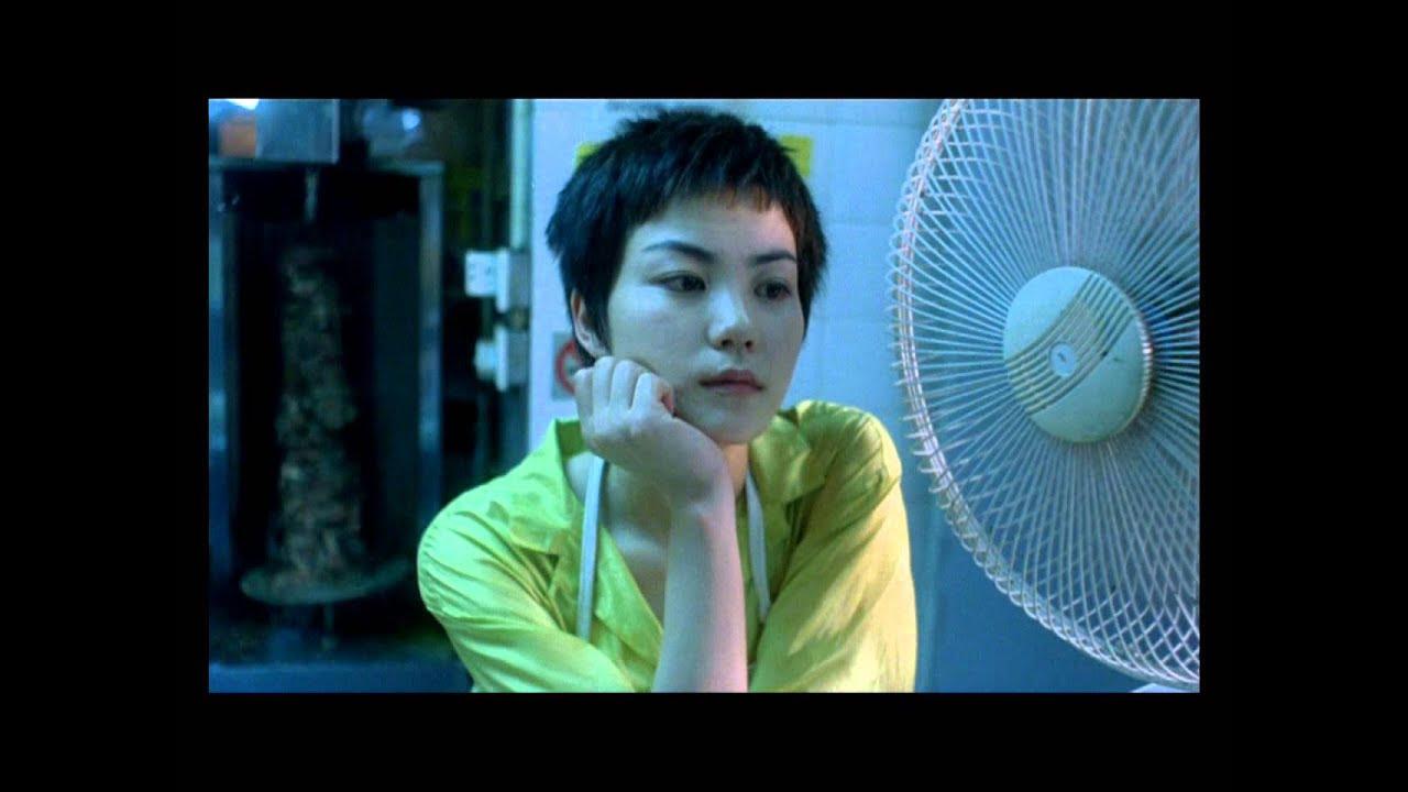 California Dreaming - Faye Wong in Chungking Express - YouTube