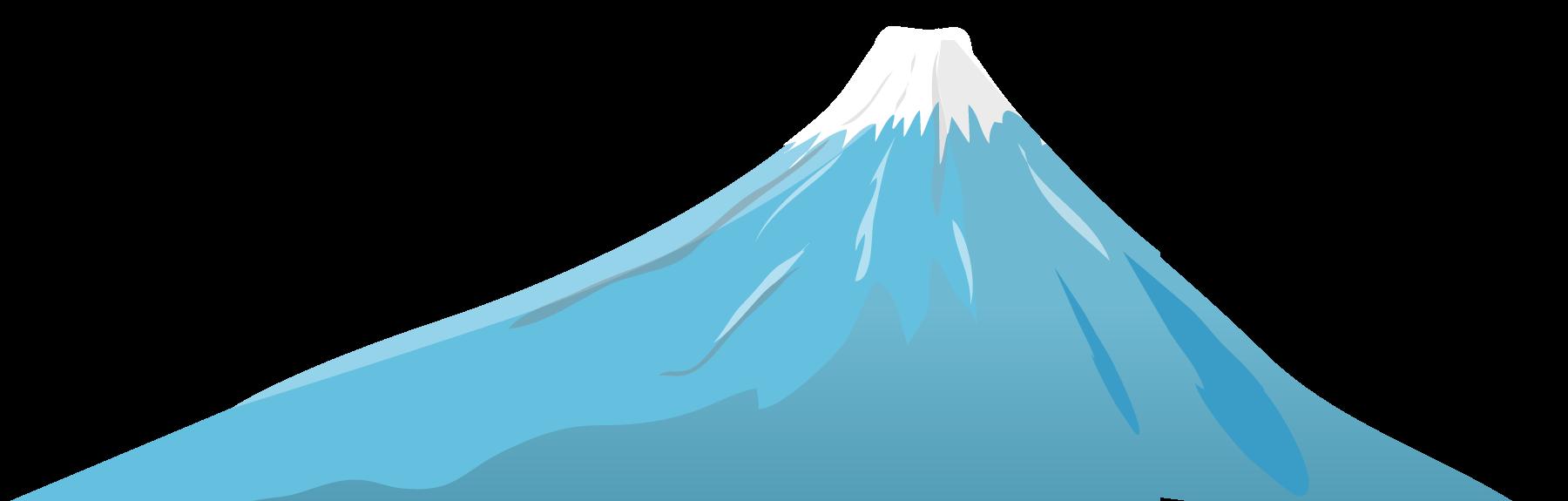 獅子舞うぐいす梅鶴富士山初日の出のイラスト