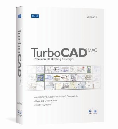 Base Of Free Software Turbocad Mac 2d V 2 0 Download For Free