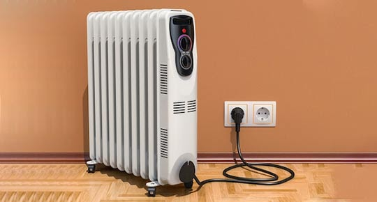 Top 5 Best Room Heater India 2021 - Orpat | Usha | Bajaj