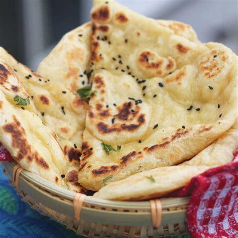 knead naan instant pot recipes