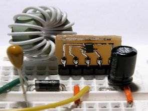 Nguồn điện chuyển mạch