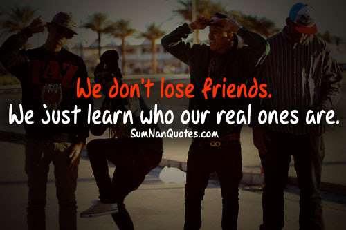 Best Quotes For Friends Group