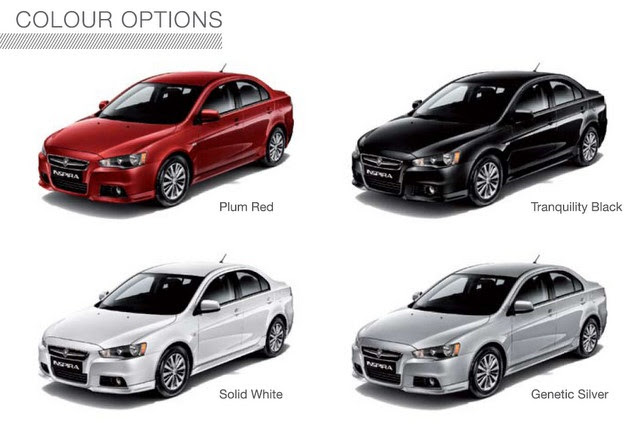 Proton Inspira Price List » My Best Car Dealer - REBATE