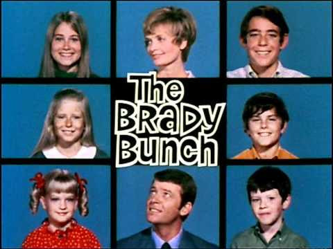 Image result for brady bunch images