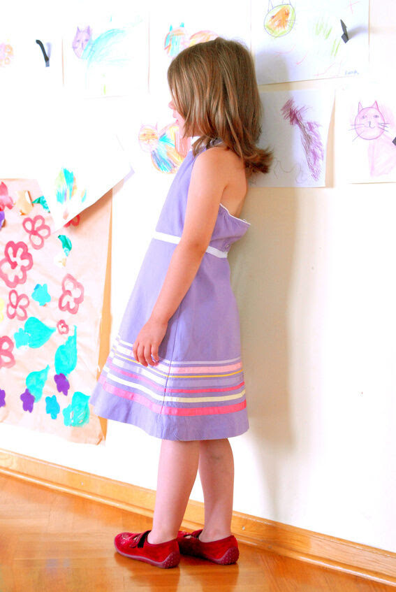 How to Buy First Day of School Clothes for Kindergarten on eBay