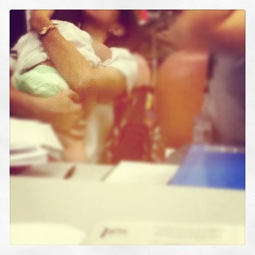 week 48, 2012: Pedia resident