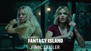 Fantasy Island Hollywood Movie (2020) | Cast | Final Trailer