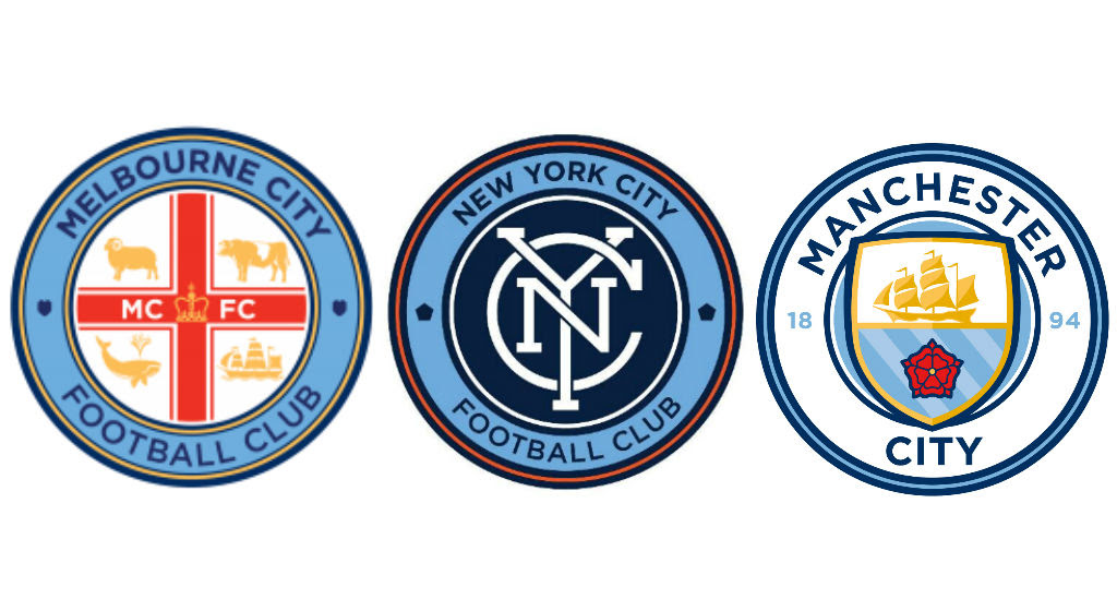Manchester City's new badge has apparently been leaked by ...