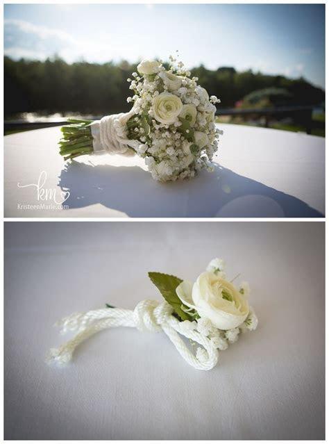 17 Best ideas about Nautical Wedding Flowers on Pinterest
