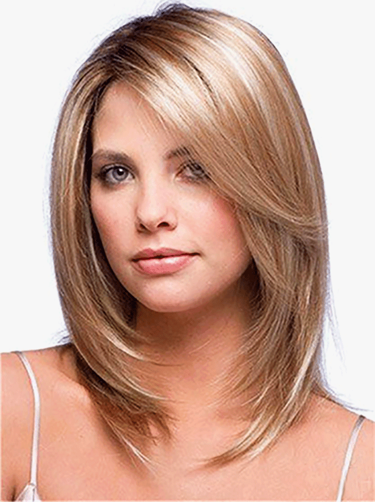 33 Short Layered Haircuts That Frame The Face