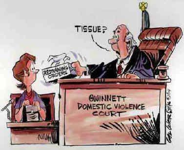 got tissue?
