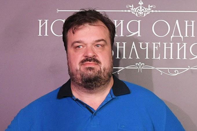 Уткин: желтое шоу на«Матч ТВ» прооколофутбол не имеет перспектив