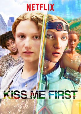 Kiss Me First - Season 1