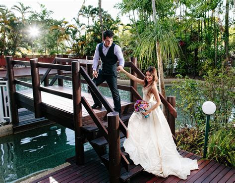 Rydges Esplanade Cairns   Wedding Venues Cairns   Easy