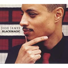 José James - Blackmagic
