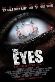 The Eyes online videa online streaming teljes filmek alcim magyar 2017