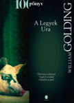 William Golding: A Legyek Ura