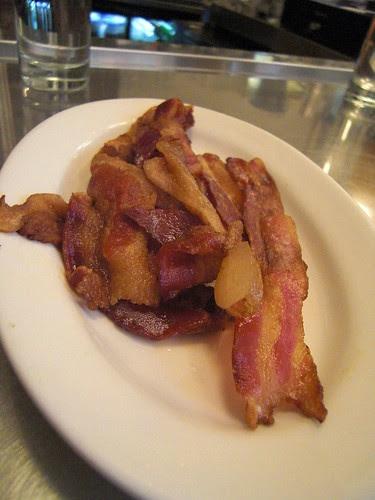 Mmm....bacon