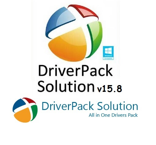 DriverPack Solution 15.8 Free Download