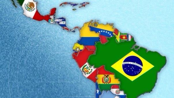 Latinoamérica es el término que más países agrupa. Tiene más de 600 millones de habitantes. Lima es la cuarta ciudad más extensa y la quinta más poblada.